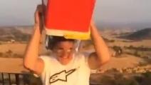 Ice Bucket Challenge: anche Marc Marquez accetta la sfida