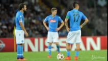 Champions League, Higuain salva il Napoli: 1-1 al San Paolo con l'Athletic
