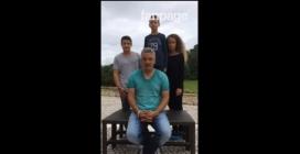 Ice Bucket Challenge - Roberto Baggio nomina Blatter e Platini