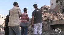 Nuova tregua tra Israele e Hamas