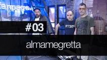 Fanpage Town #3 - Almamegretta
