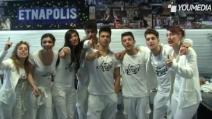 Amici 2013: gli allievi di Maria De Filippi incontrano i loro fan