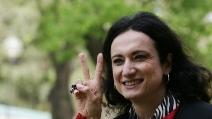 """Luxuria chiede scusa a Grillo: """"Non ero ben informato sui fondi del M5S"""""""