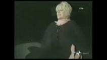 """""""Lo stupro"""" - Il monologo di Franca Rame da Celentano"""