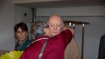 Addio a Franca Rame, l'ultimo saluto parte dal Piccolo di Milano