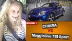 Fast Girls - Chiara e il Maggiolino Impazzito (Round 1)