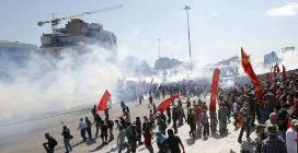 Turchia, anche ad Ankara scontri tra manifestanti e polizia