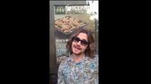 Valerio Scanu imita Belen Rodriguez