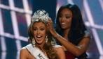 Erin Brady incoronata Miss Usa 2013