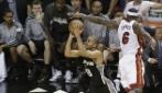 Nba Finals, il gran canestro di Tony Parker che regala la vittoria agli Spurs