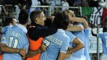 Lazio-Atalanta 3-0, finale scudetto Primavera 2013