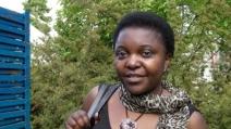 """Kyenge: """"Non rispondo ad insulti razzisti, è l'Italia che deve farlo"""""""