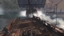 Gameplay Assassin's Creed 4 Black Flag #e3