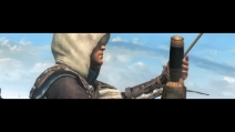 Assassin's Creed 4 Black Flag Trailer #e3