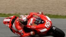 La prima vittoria della Ducati in MotoGp - Catalunya 2003