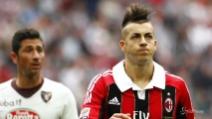 El Shaarawy potrebbe lasciare il Milan