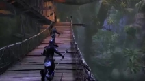 Gameplay The Elder Scrolls Online Trailer #e3