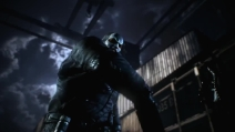 Batman: Arkham Origins #E3 Gameplay Trailer