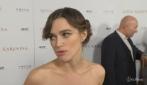 "Keira Knightley in un ruolo omosex nel film ""Laggies"""