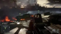 Battlefield 4 Gameplay Trailer #e3 2013