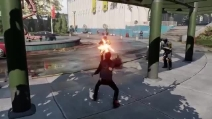 inFAMOUS Second Son per PS4 Gameplay - Trailer #e3