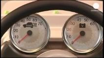 Toyota lancia la nuova Camatte, l'auto elettrica per bambini.