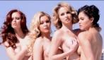 Le Miss Usa nude per la PETA