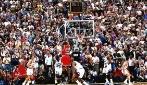 Michael Jordan e il tiro che ha fatto la storia