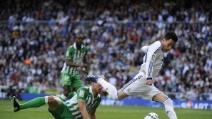 Callejon, il talento del Real Madrid al Napoli