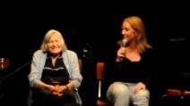 Ginevra Di Marco canta Il grillo e la formica per Margherita Hack