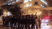 Brasile, s'infiamma la protesta per gli sprechi del Mondiale