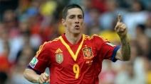 Spagna-Tahiti 1-0: Torres porta in vantaggio gli iberici