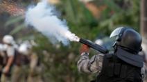 """Brasile, la polizia spara lacrimogeni ad """"altezza uomo"""""""