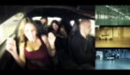 Fast Girls Tutte in macchina