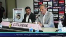 Gattuso è ufficialmente il nuovo allenatore del Palermo