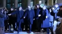Come nel finale del film il Caimano, Berlusconi condannato a 7 anni