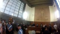 Berlusconi condannato a sette anni: la lettura della sentenza