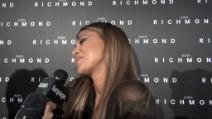 """Belen Rodriguez: """"Vorrei stare tranquilla"""""""