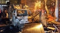 Brasile, scontri a Belo Horizonte: in 40 mila in strada