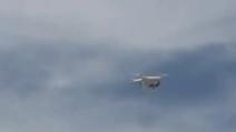 Istanbul, un drone sorvola Gezi Park e viene abbattuto dalla polizia