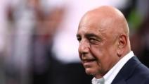 """Adriano Galliani: """"Il mercato del Milan è chiaro: si acquista se si cede"""""""