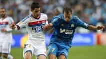 Le giocate più belle di Gonalons, il talento francese per il Napoli di Benitez
