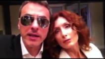 Il backstage della nuova stagione di Centovetrine raccontato da Massimiliano Vado