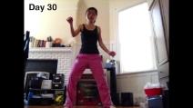 Imparare a ballare in un anno