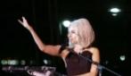 Lady Gaga canta l'Inno Nazionale al Gay Pride di New York