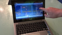Recensione Asus VivoBook S200 Windows 8 YouReview HD