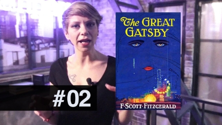 Kill Billy #02 - Il Grande Gatsby (F. S. Fitzgerald)