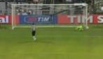 Trofeo TIM 2013, Juventus-Milan 6-7 dcr: decisivo l'errore di Padoin