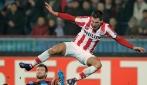 Kevin Strootman, il centrocampista del PSV acquistato dalla Roma