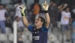Le migliori parate di Rafael con la maglia del Santos